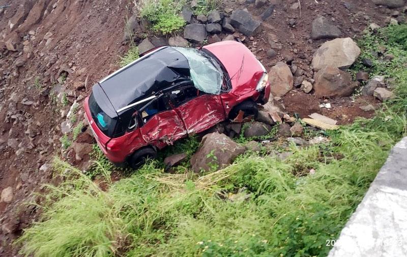 Accident on mumbai_pune e