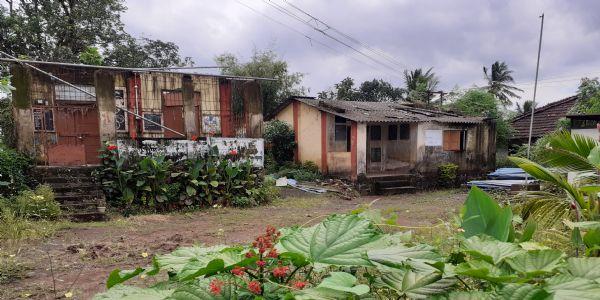 माणगाव : चक्रिवादळात पडझड झालेल्या शाळांची दुरुस्ती करा - ग्रामस्थ