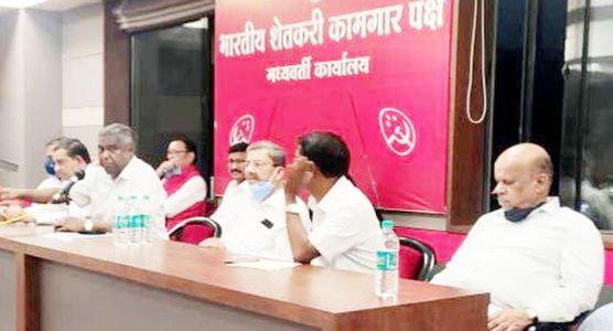 26 नोव्हेंबरला भारत बंद; शेतकरी संघटनांचे आयोजन