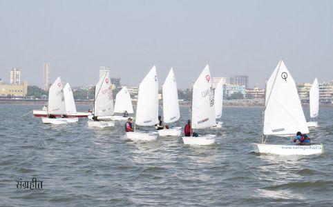 आयएन-एमडीएल चषक : पहिली राष्ट्रीय नौकानयन अजिंक्यपद स्पर्धा 22 नोव्हेंबरपासून मुंबईत सुरु होणार