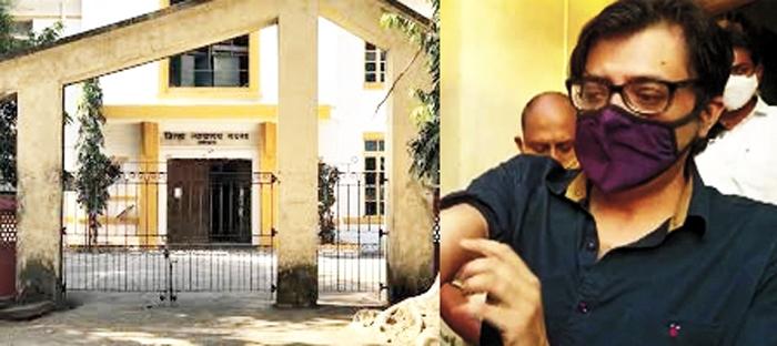 Arnab Goswami Arrest_1&nb