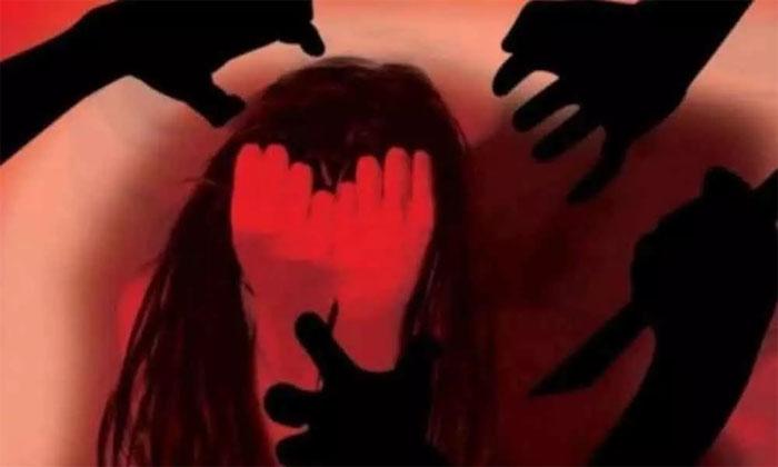 Rape Case_Crime News_Maha
