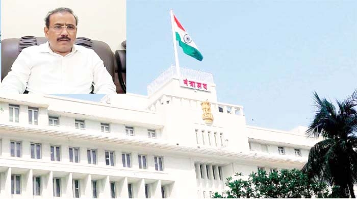Mantralaya and Rajesh Top