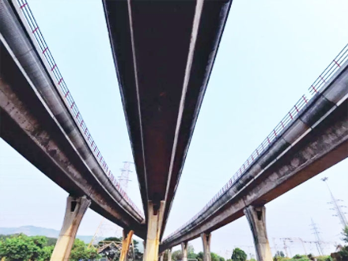 CIDCO Metro Project_1&nbs