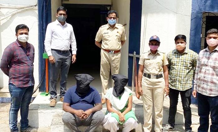 Vashi Police_Crime News_1