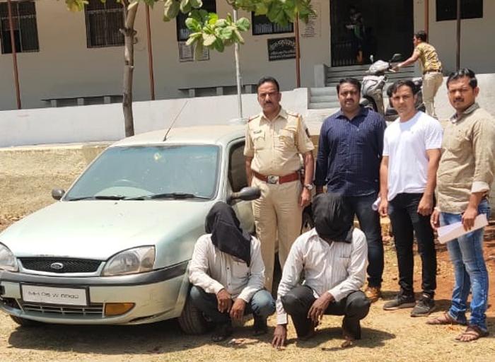 Raigad Police_Crime news_