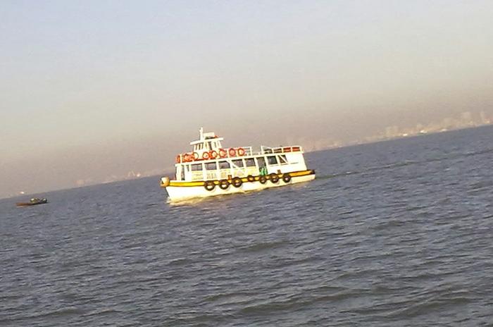Uran_Bhaucha Dhakka Ferry