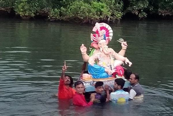 Ganpati Visarjan_1&